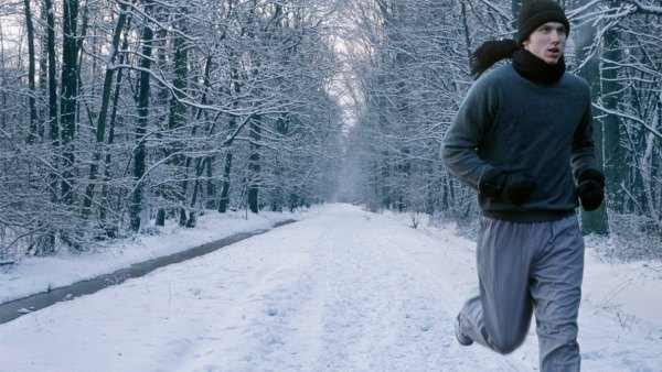 3 tips to survive a cold-weather workout
