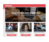 Wizeo Brings Infleuncers to You