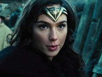 Wonder Woman / Gal Gadot