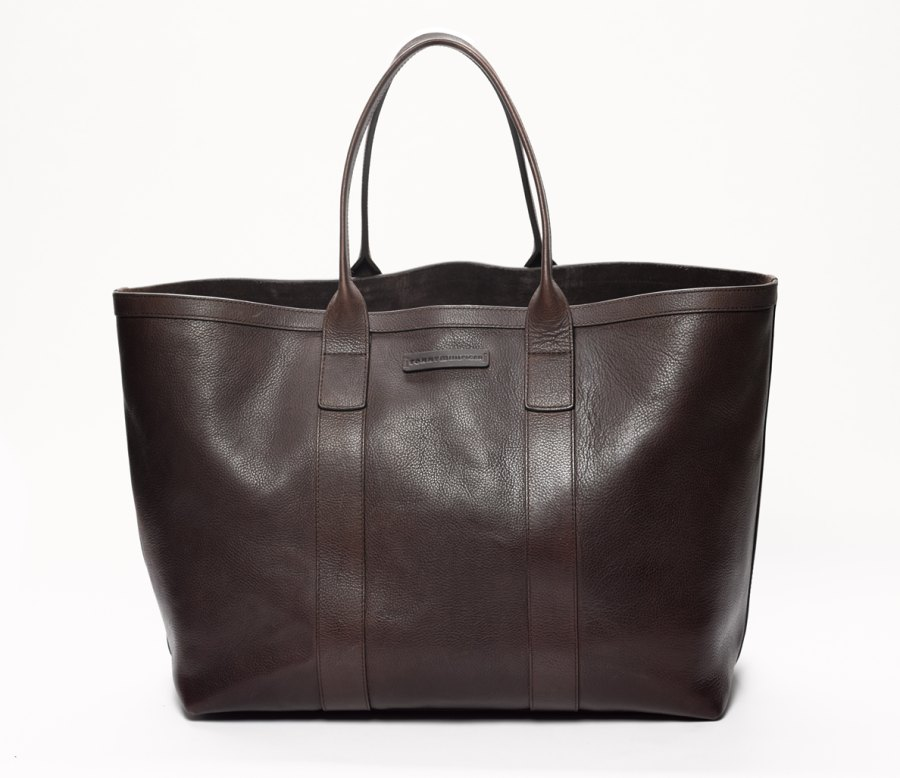 At Work—The Man's Tote