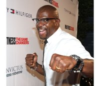 Workout Advice From Terry Crews