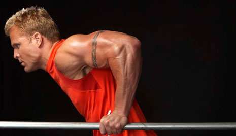 Workout Finisher: Giant Set for Chest