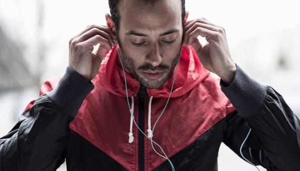 Top Workout Songs of 2014