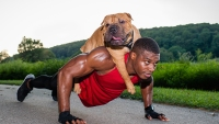 Train With Your Best Friend