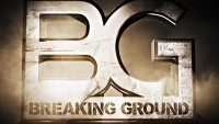 """Breaking Ground"" premieres on WWE's Facebook and YouTube channels."