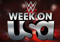 WWE Week on USA