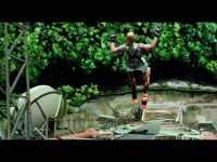 Watch: Vin Diesel Skis Through a Jungle in an Absolutely Insane 'xXx: Return of Xander Cage' Clip