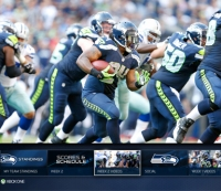 Microsoft Partners with NFL