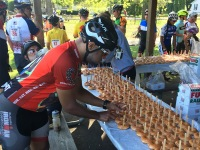 The Competitive Eater's Fitness Plan: How to Eat and Train Like Badass Donut-Eating Champion, Yasir Salem