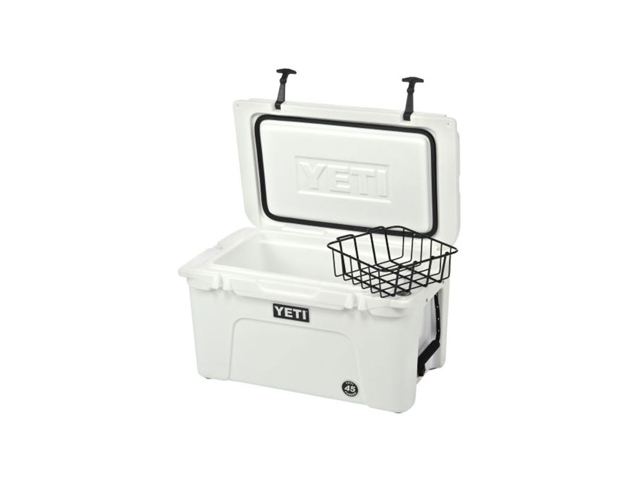 Yeti vs  OtterBox Cooler Test: Which Holds Ice Longer?