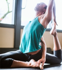 Study: Short Yoga Sessions Boost Brain Power