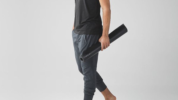 Yoga Apparel for Men