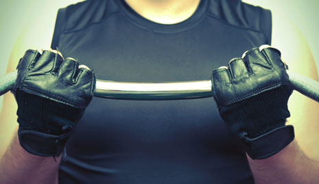 Your Workouts Reviewed: 300+ Rep Circuit