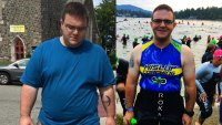 How an Overweight Dad Overhauled His Life—and Lost 110 Pounds