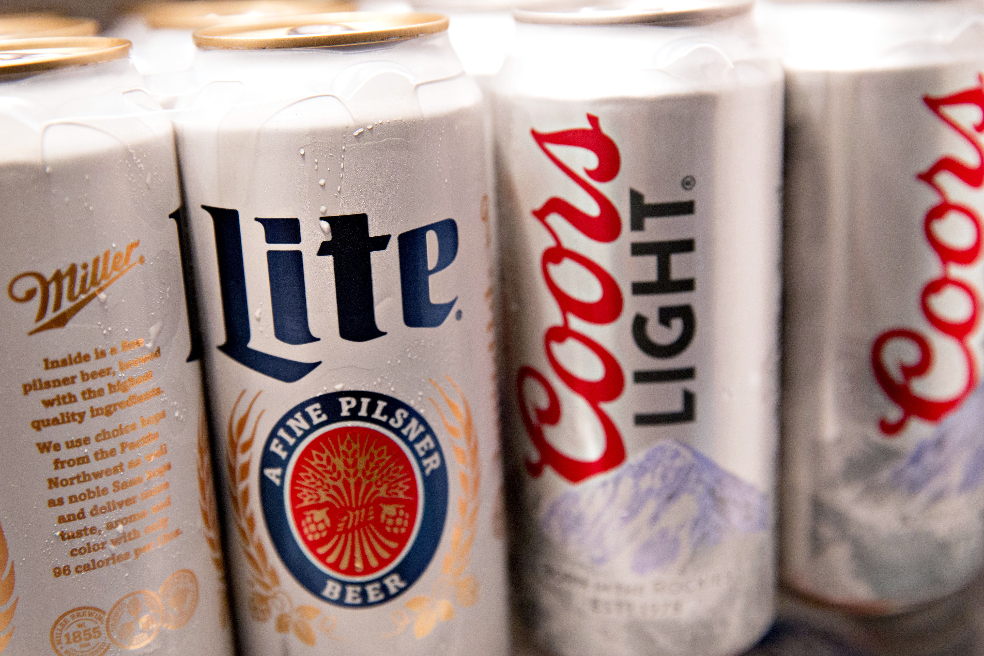 MillerCoors Execs Think the Future of Craft Beer Is MillerCoors, Basically