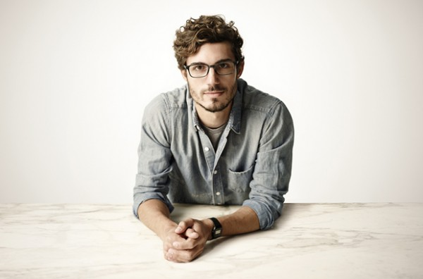 f27b730f06 How Warby Parker Designs the Glasses You Want to Wear - Men s Journal