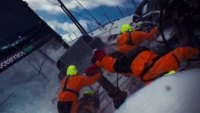 A Day in the Life at the World's Hardest Sailing Race