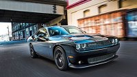 The Return of American Muscle