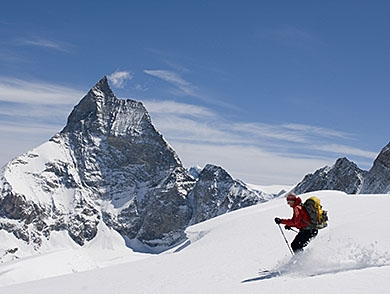 7 Reasons Skiing the Swiss Alps Is Better Than the Rockies - Men's Journal