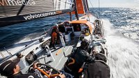 Workout Philosophy from the World's Toughest Sailors