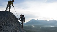 """Your 8-Week """"Conquer the Mountain"""" Plan"""