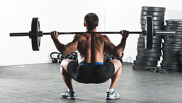 Add 1.5 reps to your training routine to boost your power and improve your technique.