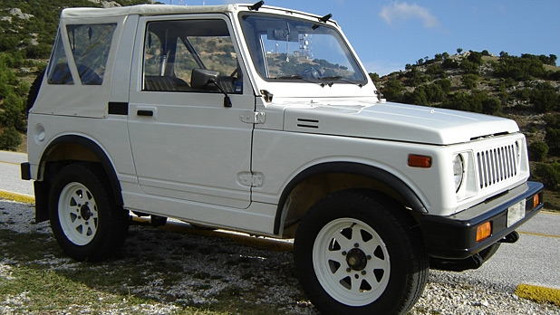 Affordable 4-Wheel-Drive Cars Under $15,000 - 's Journal