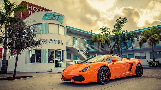 Rent A Luxury Or Exotic Car In Miami Florida From Lou La Vie