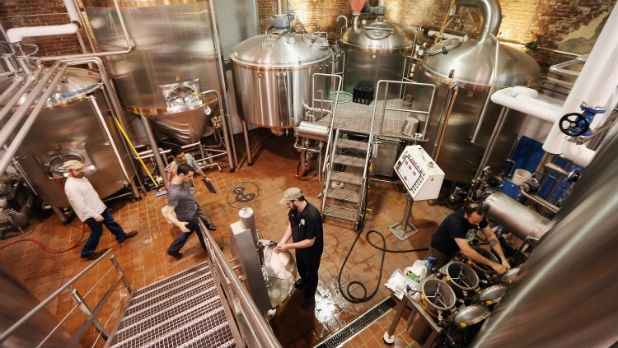 America now has more breweries than ever before.