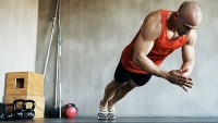 Plyometrics can boost performance for every kind of athlete.