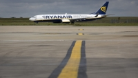 Budget airlines like Ryanair are just as safe as expensive, luxury flights.