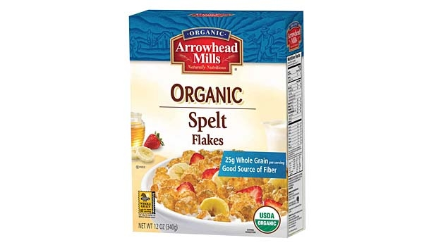 mj-618_348_arrowhead-mills-organic-spelt-flakes-healthiest-store-bought-cereals