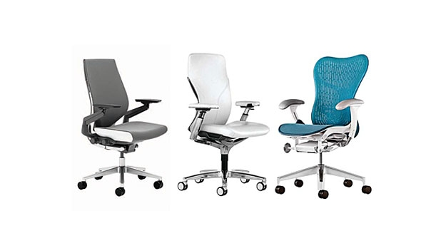 Swell Best Ergonomic Office Chairs To Save Your Back Mens Journal Inzonedesignstudio Interior Chair Design Inzonedesignstudiocom
