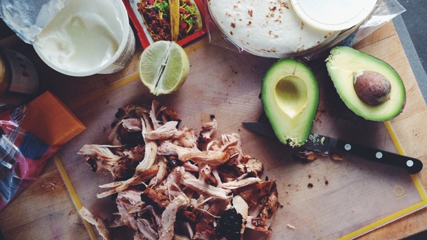 Which Supermarket Makes Best Mexican Food