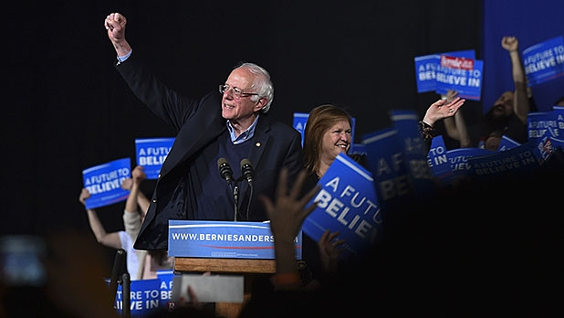 We're not saying Bernie needs to change, but these tips would add a little polish.