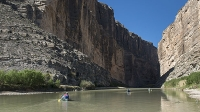 Big Bend is seven hours west of Austin, Texas, and three hours from Odessa, the nearest airport. That's also much of its appeal.