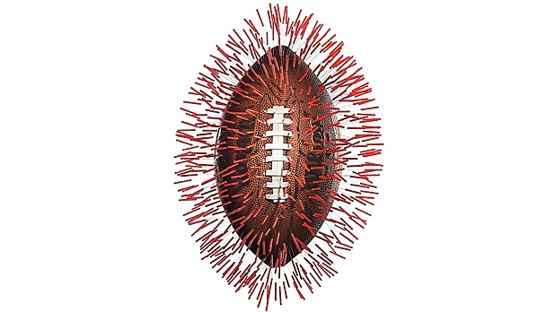 Big Men, Little Needles: Acupuncture in the NFL