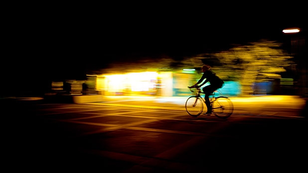 The recent rise in cycling fatalities has been outpace by increased ridership.