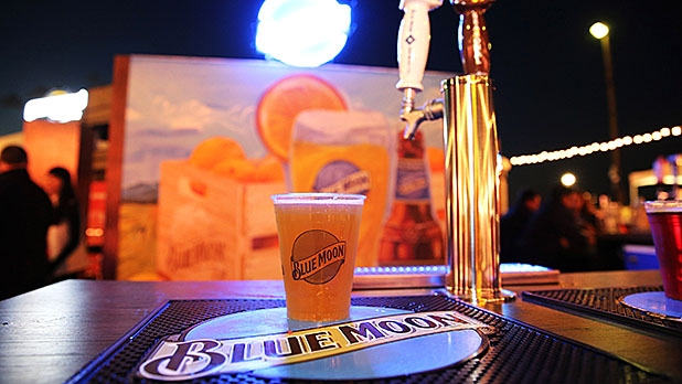 Evan Parent and his lawyers allege MillerCoors tricked craft beer lovers into buying Blue Moon.