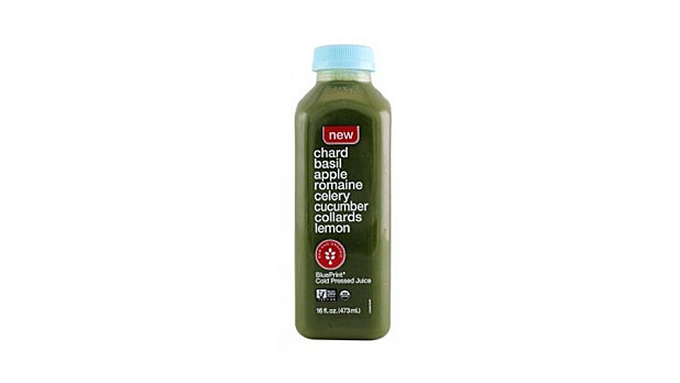 The best green juice you can buy in a bottle mens journal blueprint green juice malvernweather Choice Image