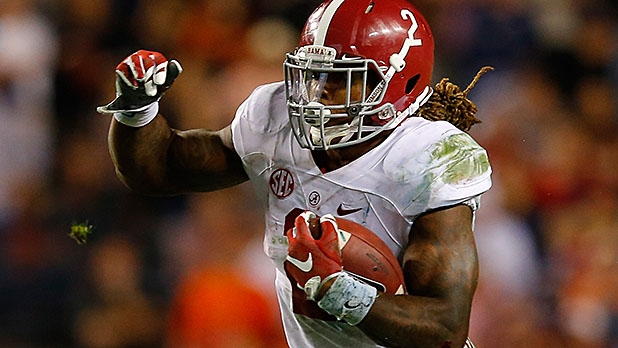 Heisman winner Derrick will lead Alabama against Michigan State in this year's Cotton Bowl.