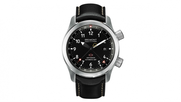 only dual available strap analogue quartz p analog time travel watch black military style watches