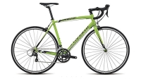 The Specialized Allez Sport costs $970 and is ready for racing and all-day rides.