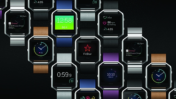 The Fitbit Blaze surprises everyone, and all the other big stories coming out of CES 2016.