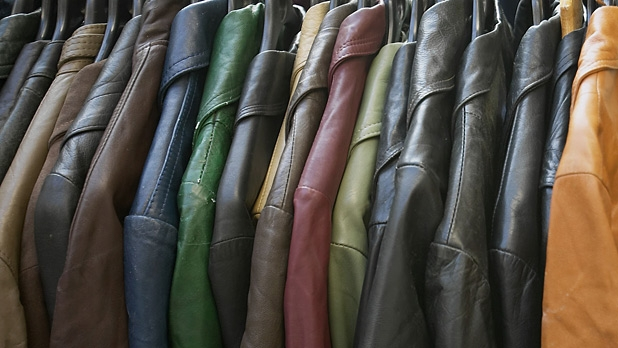 How To Buy A Leather Jacket Men S Journal