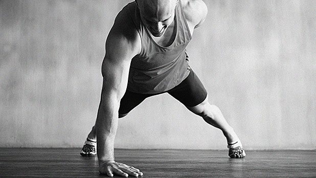 The Only 9 Circuit Workouts You Need