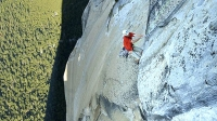 Hans Florine, who currently holds the speed record for El Cap, plans to climb it for the 100th time next week.