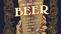 The Comic Book History of Beer is out now.