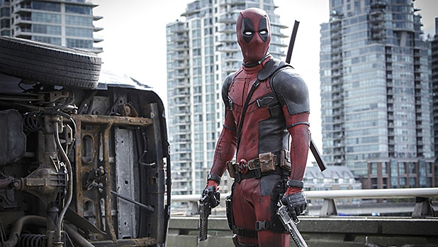 Follow the strength routine Ryan Reynolds used to bulk up for 'Deadpool.'