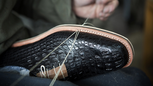 Design Your Own Dress Shoes